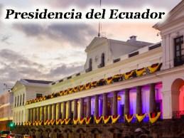 Presidencia de la Repúblicahttp://www.quevedo.gob.ec/presidencia-de-la-republica/