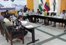 Convocatoria a Sesión de Concejo 30 Marzo