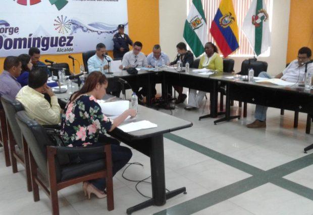 Convocatoria a Sesión Ordinaria de Concejo 16 de Noviembre 2017