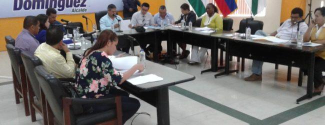 Convocatoria a Sesión Extraordinaria de Concejo 29 de Noviembre 2017