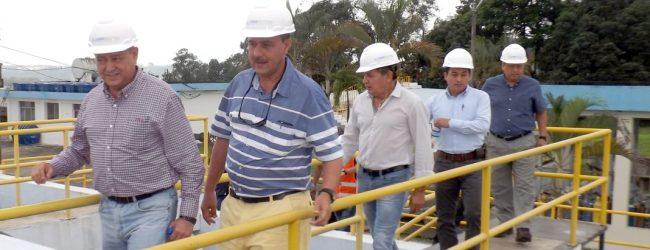 Convenio de alianza estratégica en Quevedo para solucionar  el problema del agua potable es referente para otros Municipios