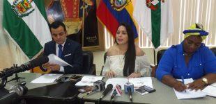 Comisión de Fiestas del Municipio anuncia el cronograma de actividades por las fiestas