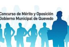 Concurso de Méritos y Oposición 2da etapa