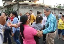 Asfaltado en San Camilo Norte genera gratitud en los habitantes