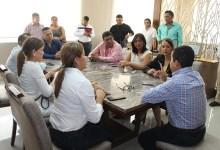 Alcalde John Salcedo Cantos   `Estos cuatro años serán de mejoramiento y progreso de la ciudad`