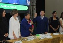 En Quevedo se realizó la sesión inaugural del Concejo Municipal