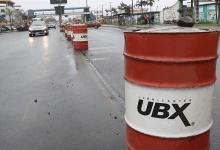 Retiran tanques de la Av. Quito y realizan limpieza en la Ruta del Río