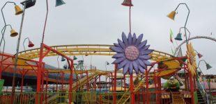Clausurados juegos mecánicos en San Camilo