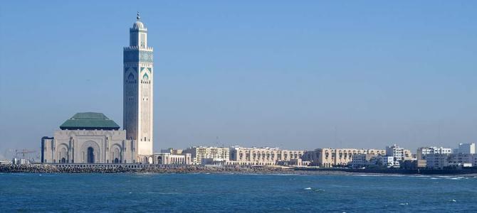 Que voir à Casablanca