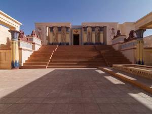 Les Studios Atlas près de Ouarzazate