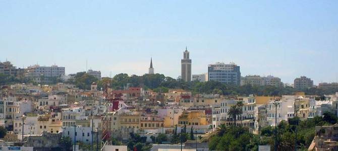Que voir à Tanger