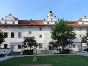 Le Musée Régional et sa belle collection de 34 000 pièces