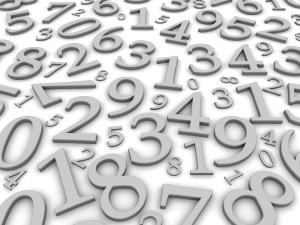 translating numbers