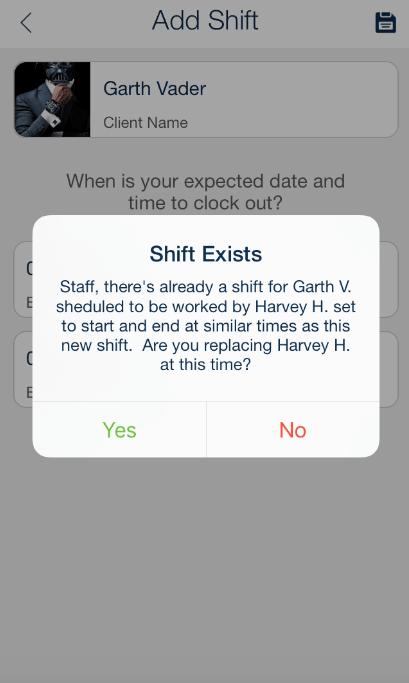 QSClock Shift Exists