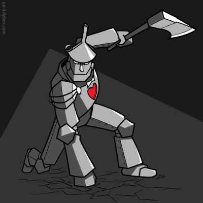 313 tin-iron-man