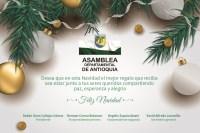 Asamblea Antioquia