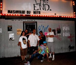 mashville the end nashville wick-it kidsmeal dirty d orig local motion