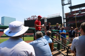 busch stadium tour