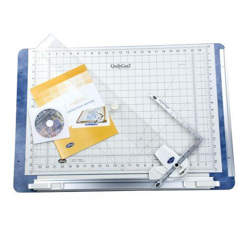 QuiltCut2 Fabric Cutter