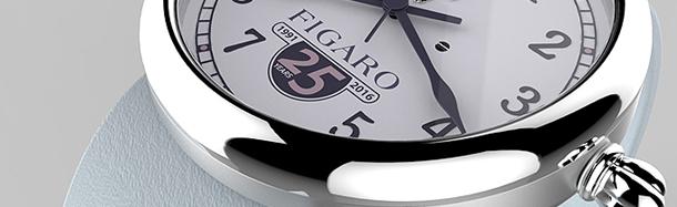 25th-Anniversary-Figaro-Wat