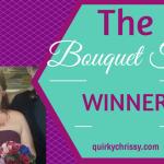 The Bouquet Toss Winner Halloween Costume Cover Photo
