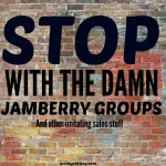 Jamberry Groups