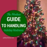The Hostess' Guide to the Holiday Madness