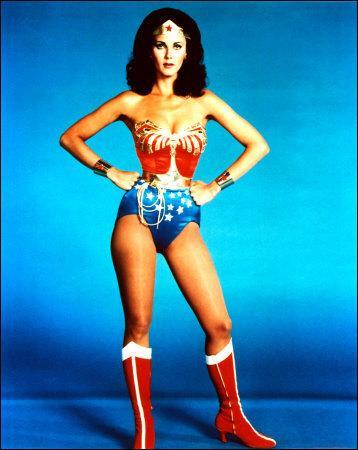 Quelles sont les origines de Wonder Woman, dans le 'comic' du même nom ?