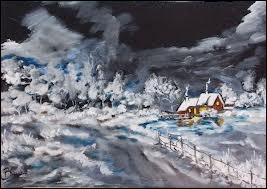 C'est Noël, j'aime revoir mes joies d'enfants ... sont les paroles françaises de White Christmas créée en 1941 par Bing Crosby. Qui a traduit cette chanson en français ?