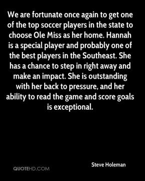 Soccer Quotes - Page 20 | QuoteHD