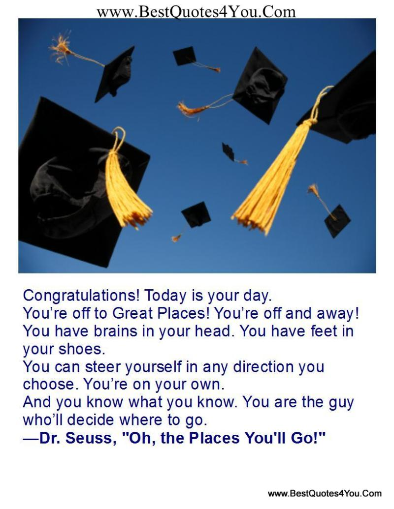 Large Of College Graduation Quotes