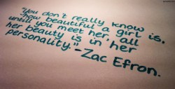 Small Of Beautiful Girl Quotes