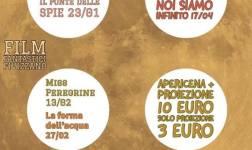 """FIVIZZANO - Al via la rassegna """"Cinema...alla fermata del treno"""""""