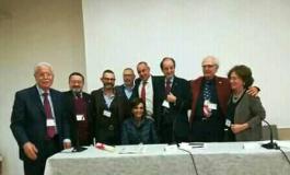 """Battesimo"" a Roma per l'Associazione Italia - Israele Massa Carrara"