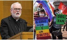 DDL ZAN: quel boomerang per i giallo-rossi (ma anche per il Vaticano)