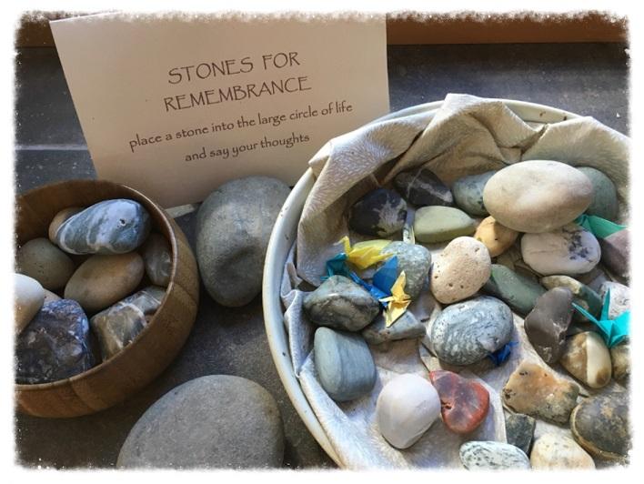 PrayerStones