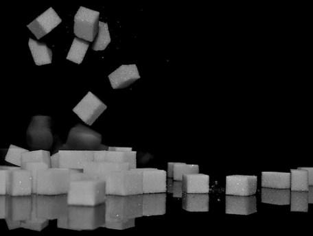 Sugar:Cubed