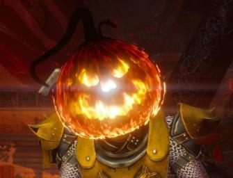 Destiny: un trailer per il ritorno della Festa delle Anime Perdute