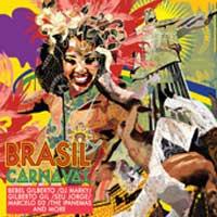 V/A – Brasil Carnaval