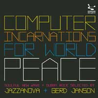 V/A – Computer Incarnations for World Peace