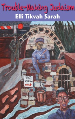 Trouble Making Judaism by Rabbi Elli Sarah