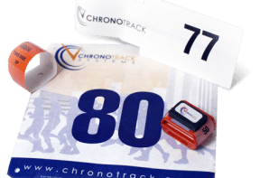 Chronotrack Timing Tags