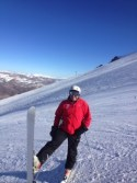 Skiing is fun. Want to get better? Ski as much as you can!