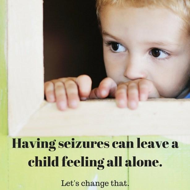 Child with Seizures