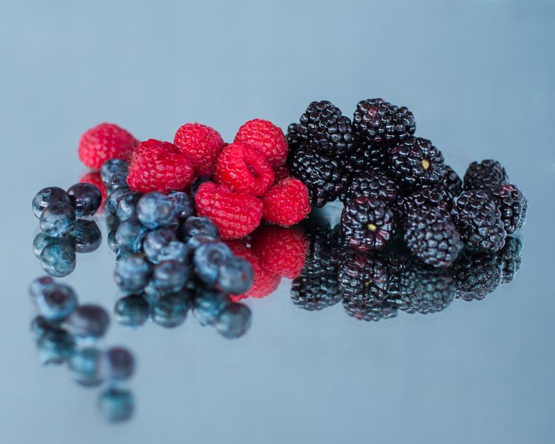 b1- berries