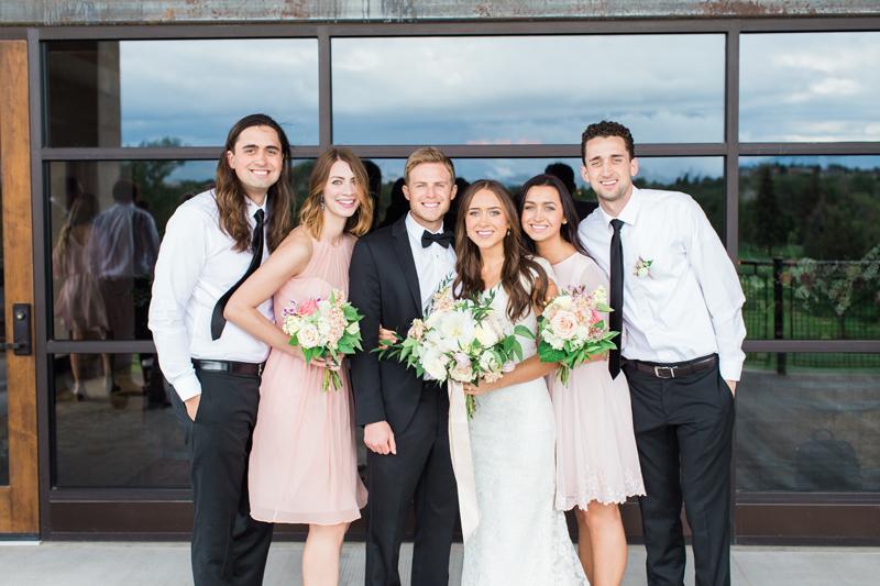 bSam & Jordan Wedding Day-316