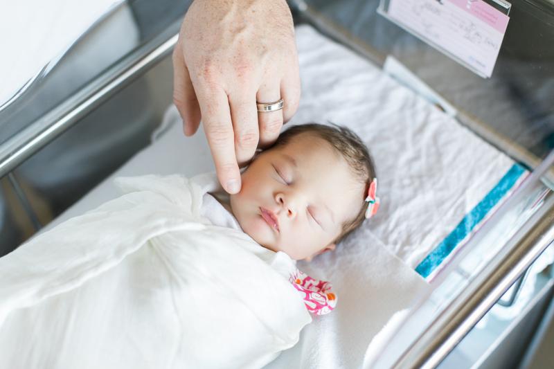bEvelyn McCall Birth-37