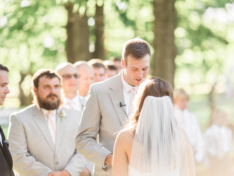 bAshley + Chris Wedding -433