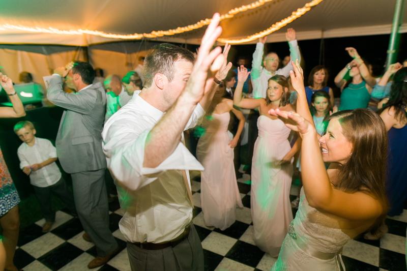 bAshley + Chris Wedding -743