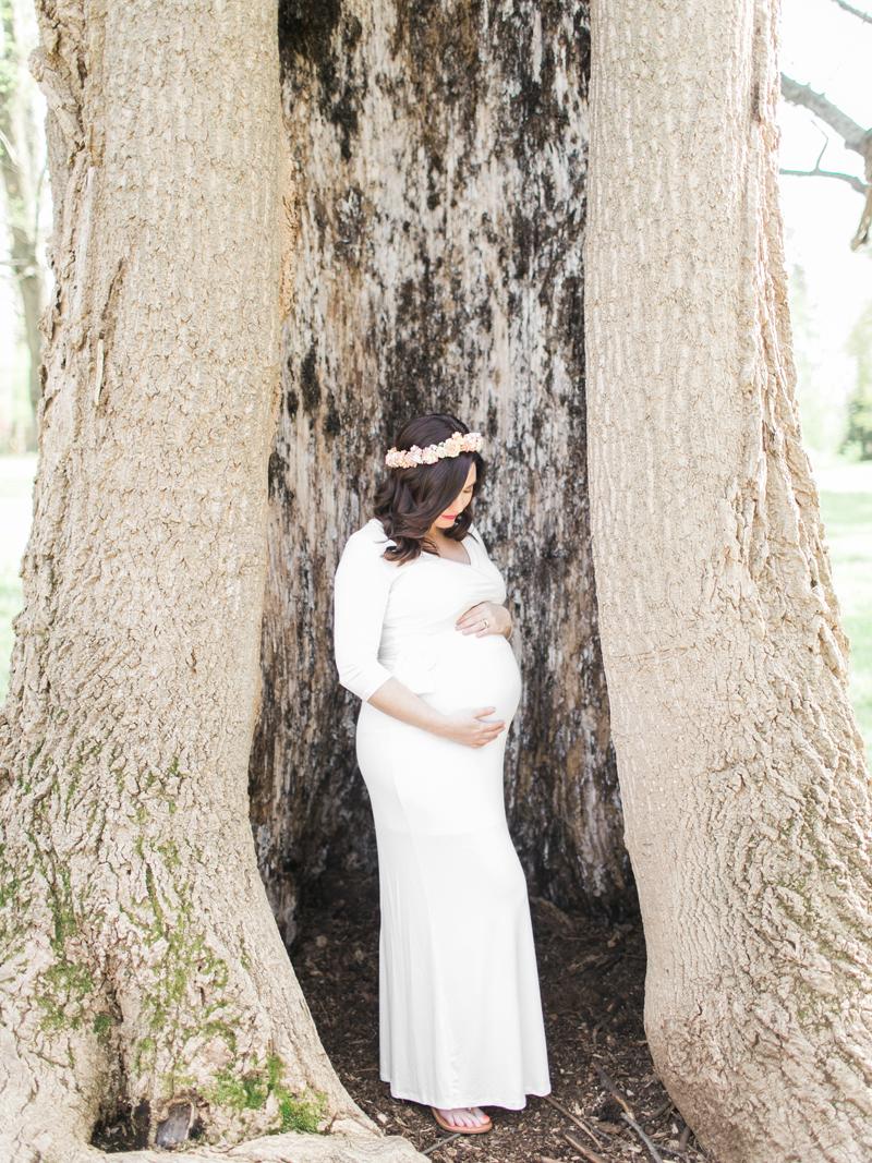 bAshley Maternity 2-6